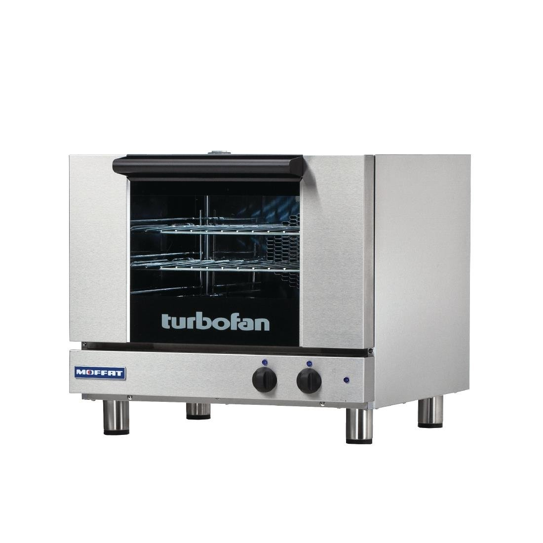 Turbofan by moffat convection oven e22m3 dn420 buy online at nisbets moffat electric convection oven e22m3 direct nvjuhfo Image collections