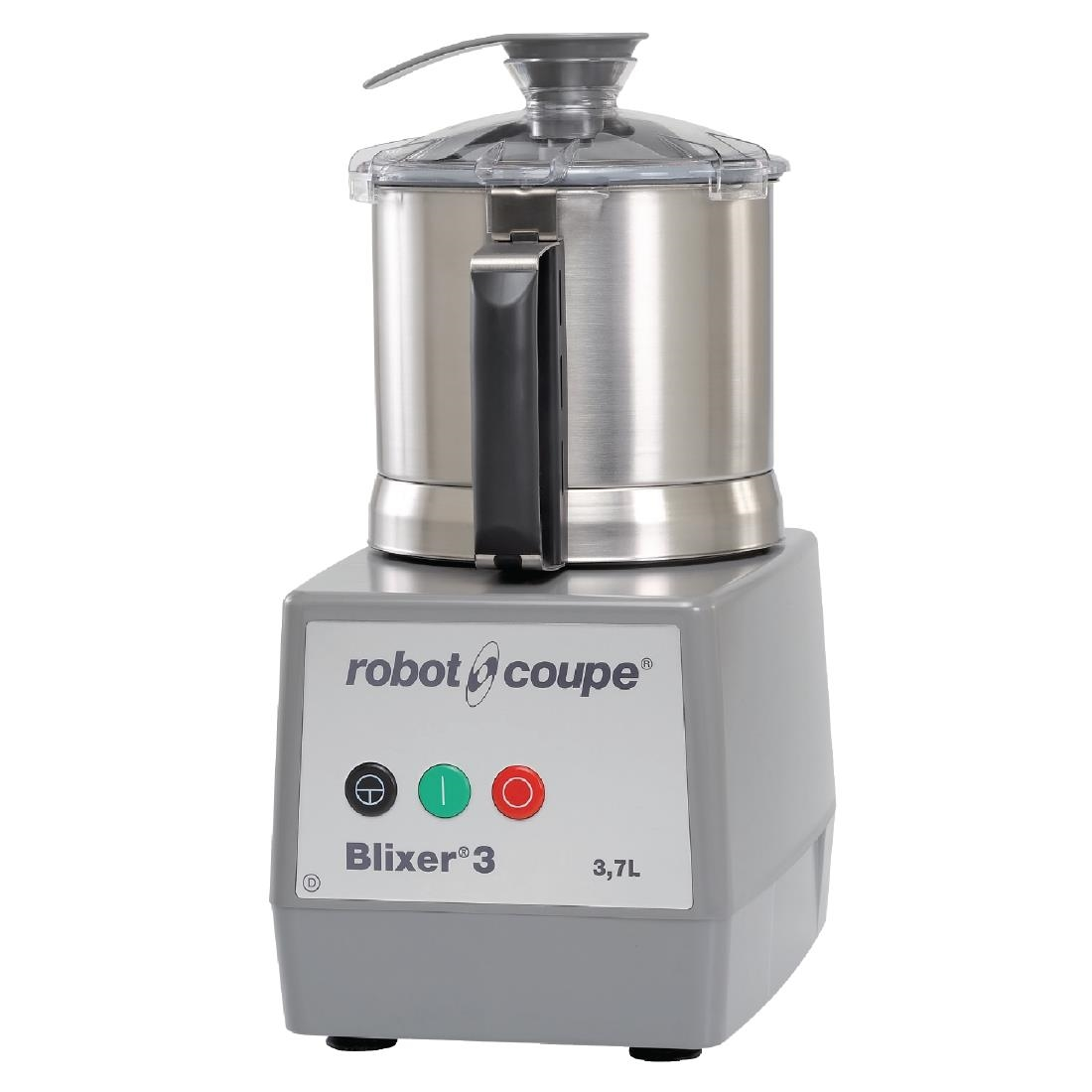 Image of Robot Coupe Blixer 3
