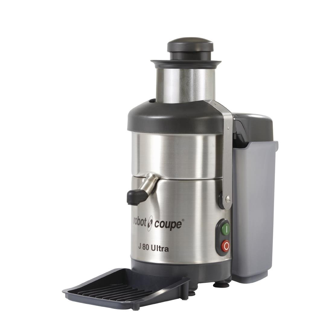 Image of Robot Coupe Automatic Juicer J80 Ultra