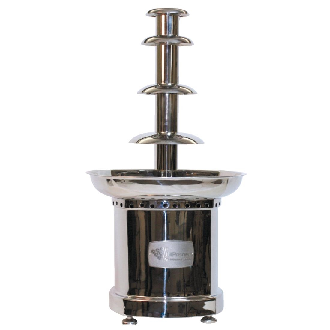 Click to view product details and reviews for Jm Posner Chocolate Fountain Sq2.