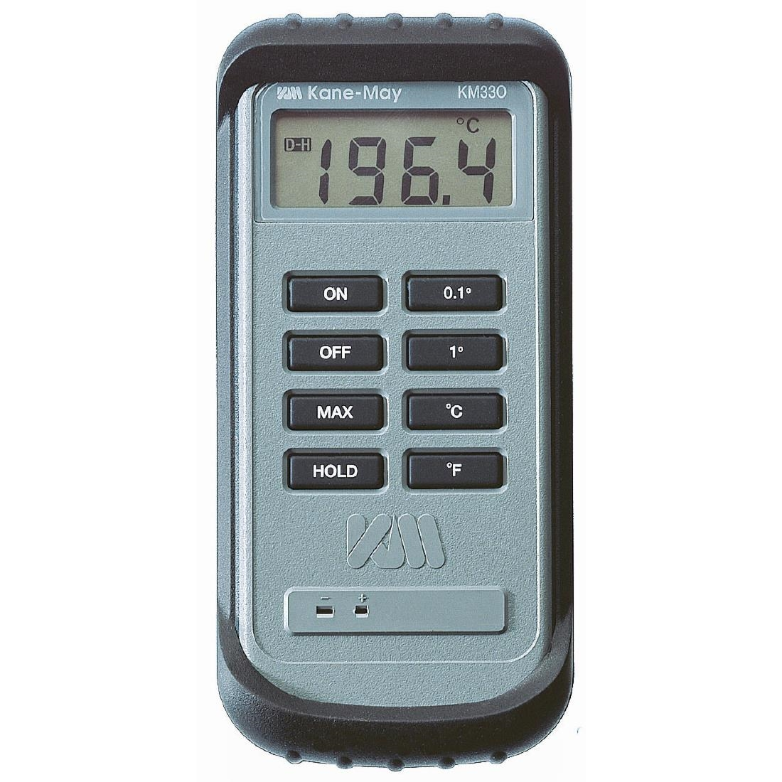 Image of Comark KM330 Thermometer