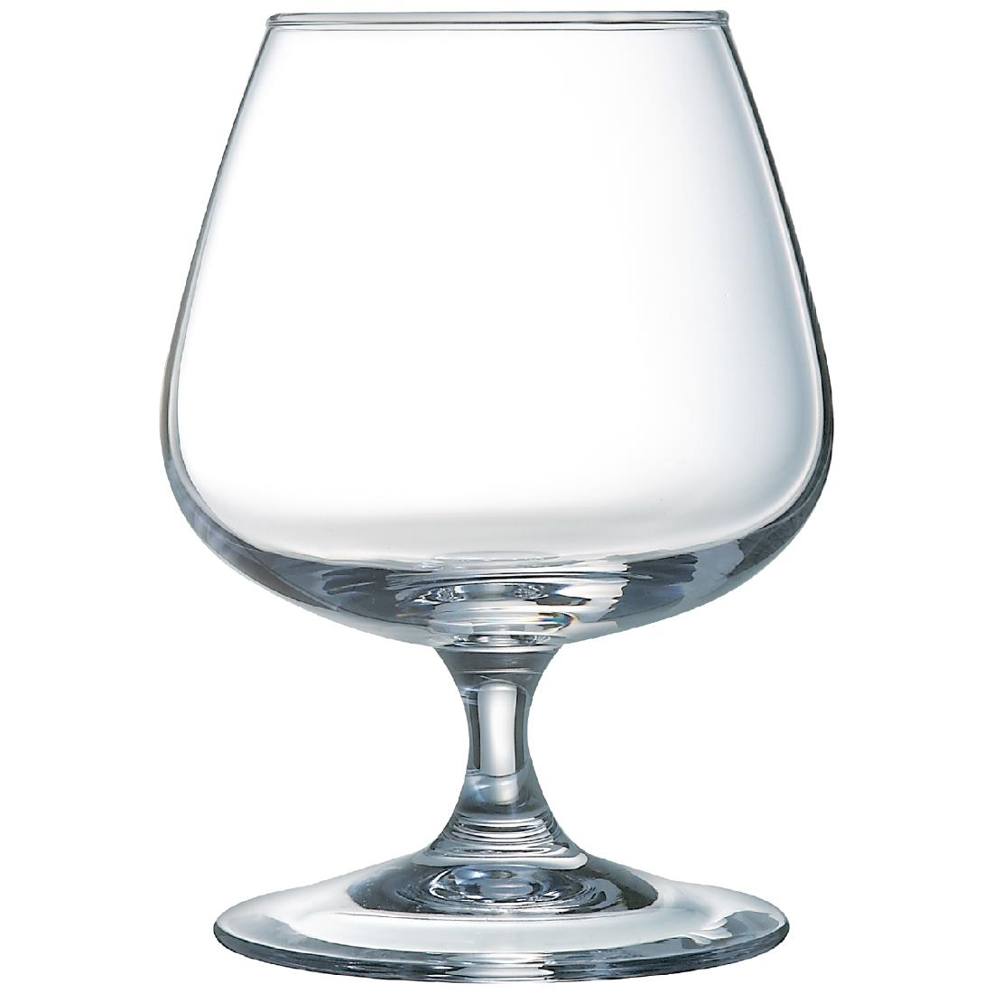Click to view product details and reviews for Arcoroc Brandy Cognac Glasses 410ml Pack Of 6 Pack Of 6.
