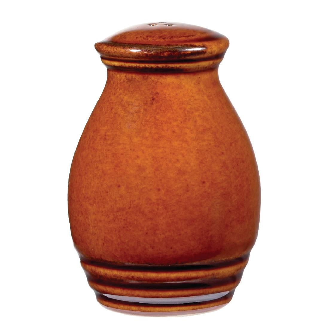 Click to view product details and reviews for Churchill Rustics Centre Stage Pepper Shakers Pack Of 6.