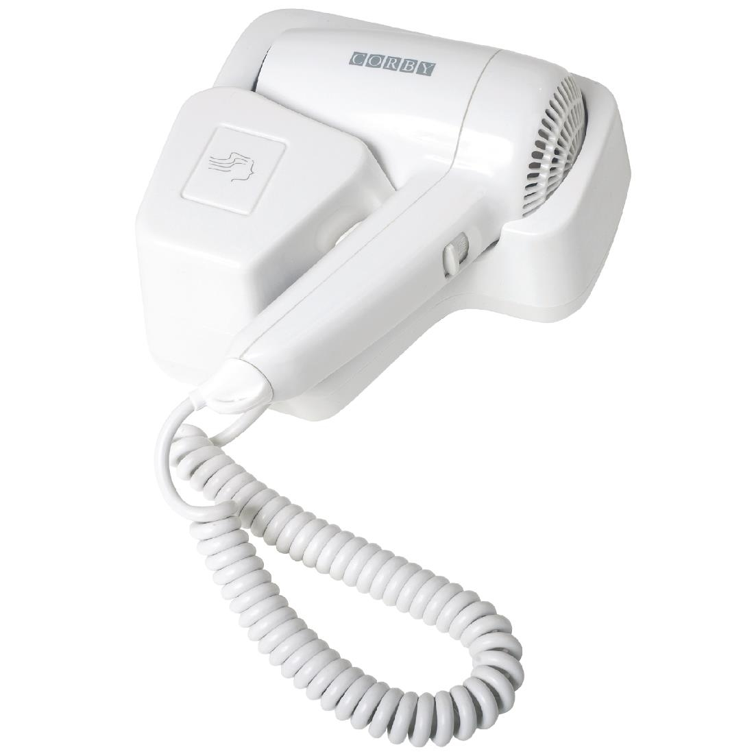 Image of Corby Wall Hair Dryer