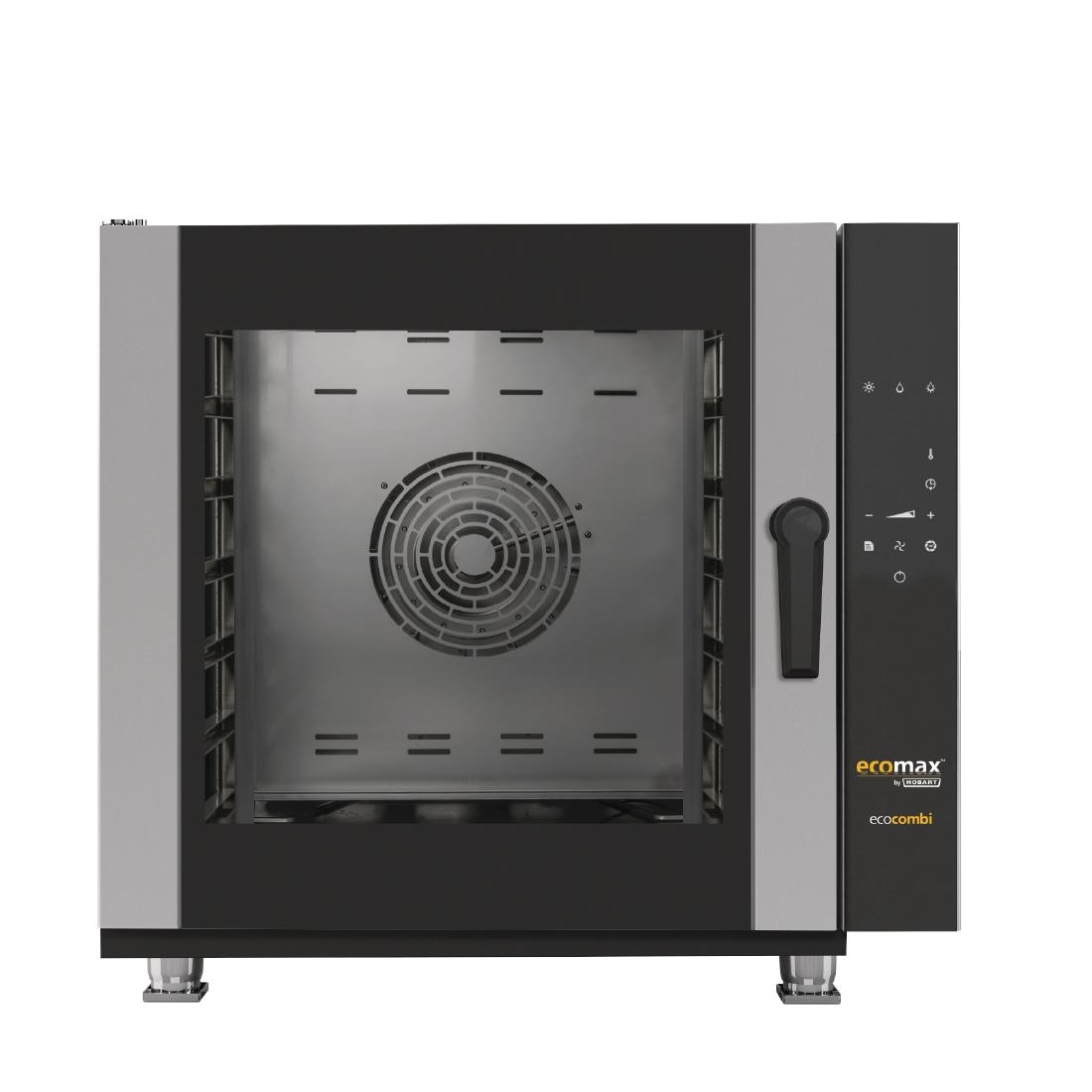 Hobart ECOCOMBI 4 x 1/1 GN Tray Electric Combi Oven HECME4
