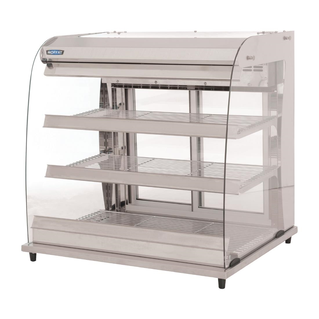 Image of Moffat Countertop Heated Display Unit GGHT2