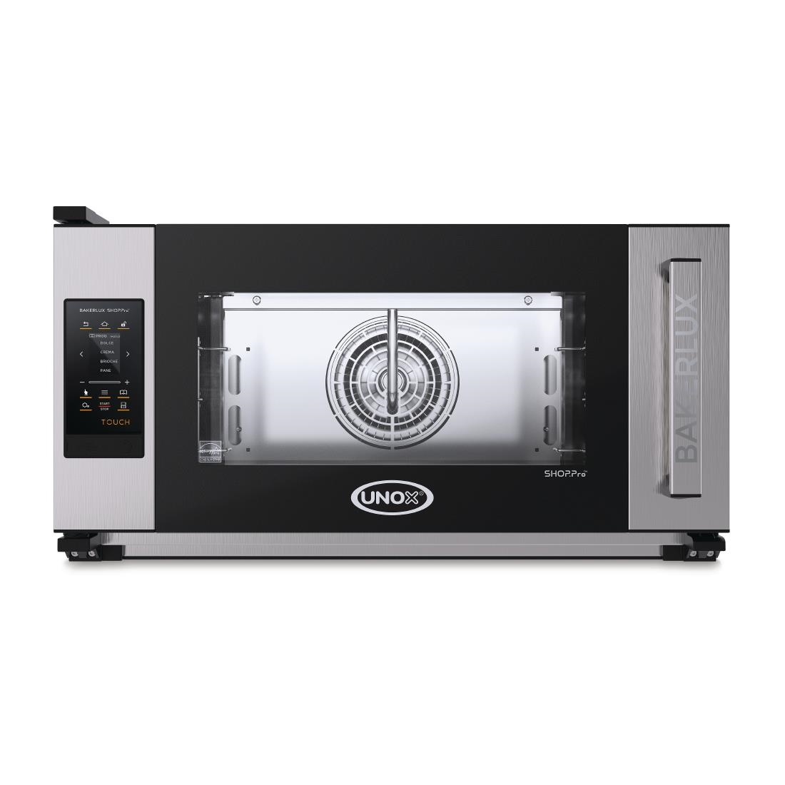 Unox Bakerlux SHOP Pro Elena Matic Touch 3 Grid Convection Oven