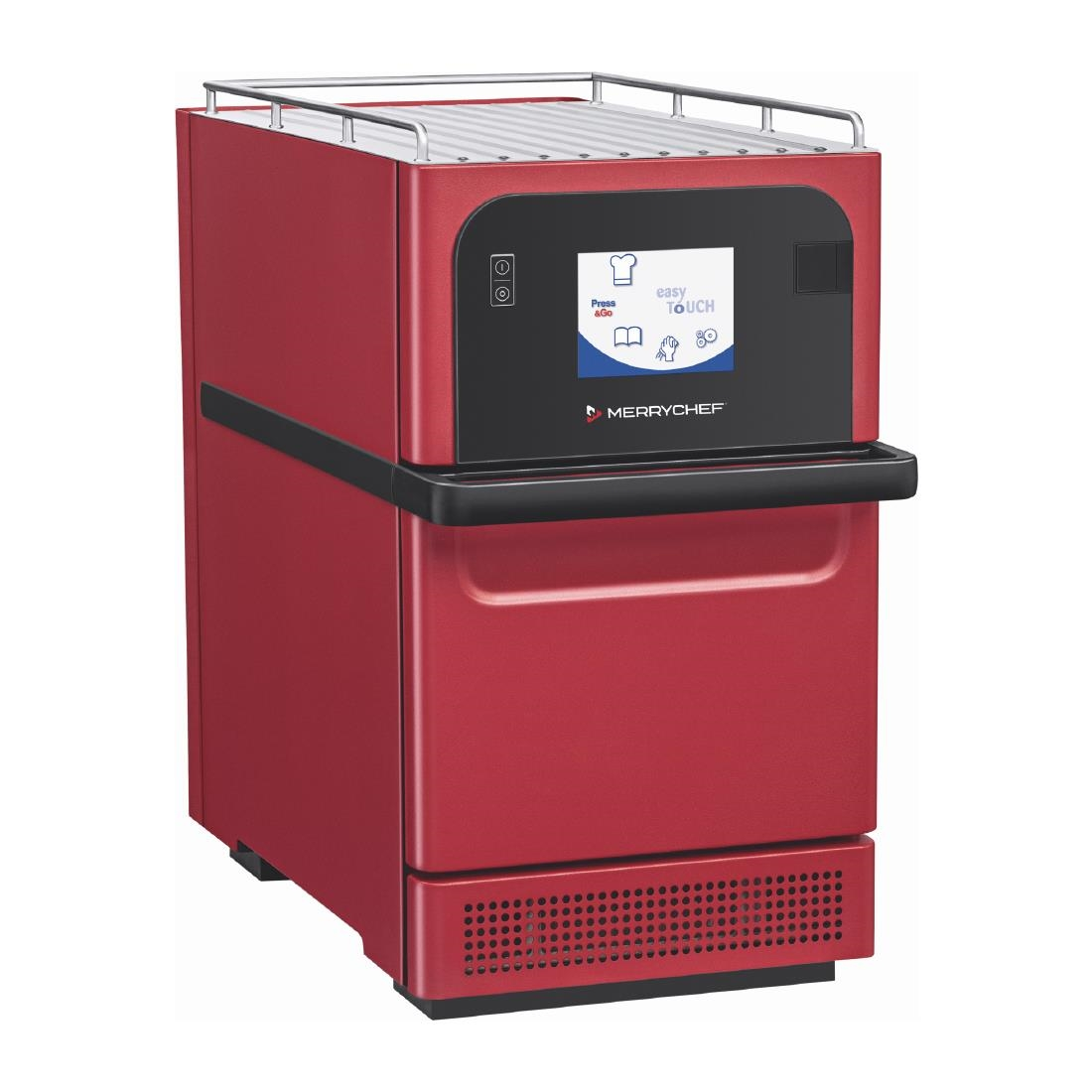 Merrychef Eikon E2S HP 2kW High Speed Oven Single Phase Red