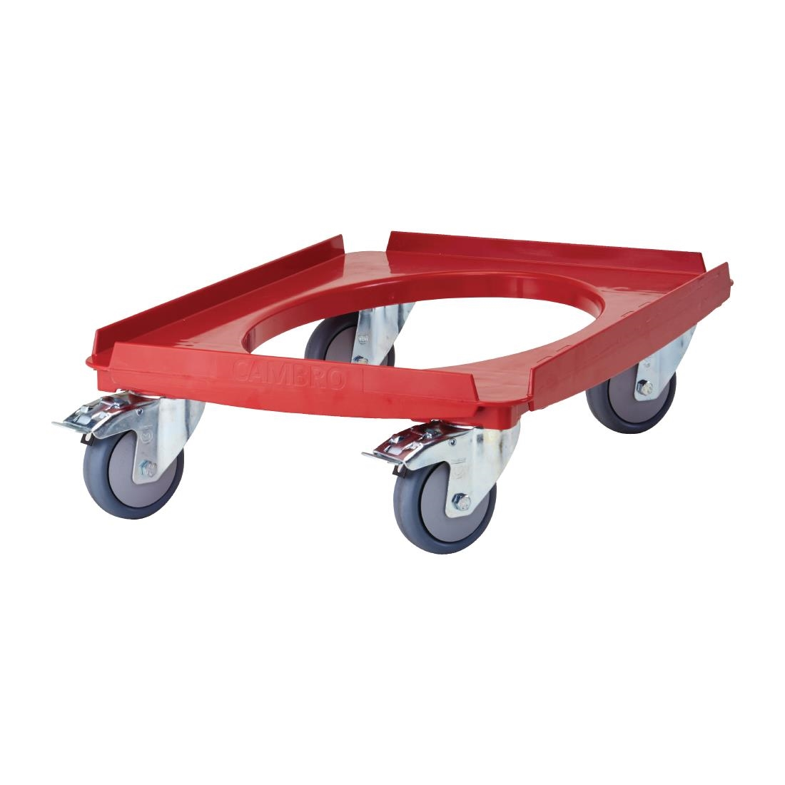 Image of Cambro Camdolly for GN 1/1 Front and Top Loading CamGo Boxes
