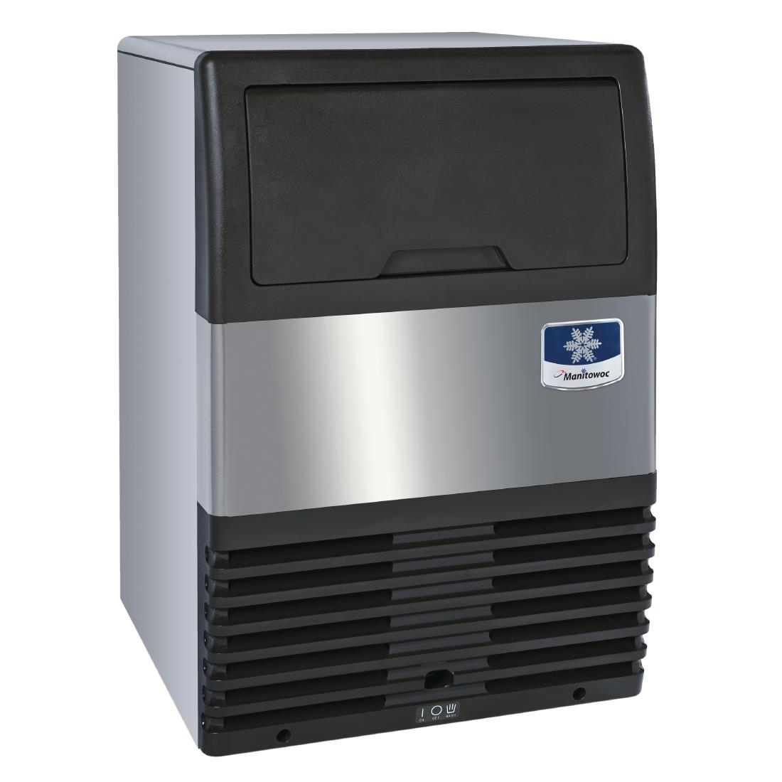 Image of Manitowoc Sotto Integral Undercounter Air-cooled Ice Maker UGP020A