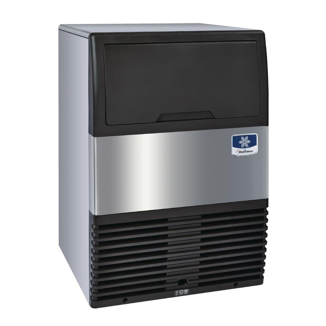 Image of Manitowoc Sotto Integral Undercounter Air-cooled Ice Maker UGP040A