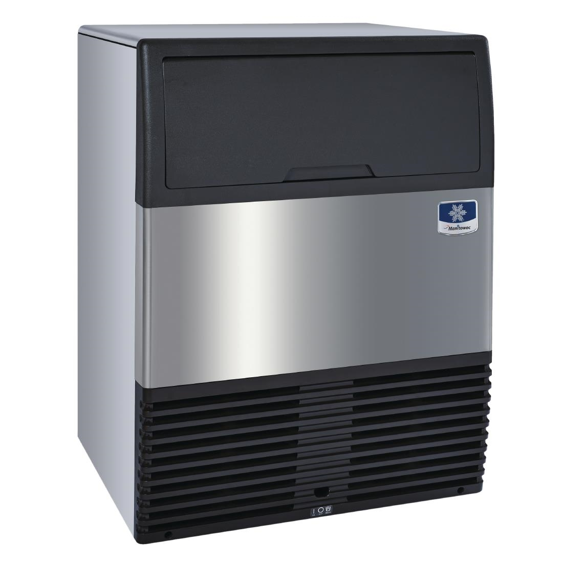 Image of Manitowoc Sotto Integral Undercounter Air-cooled Ice Maker 76kg/24hr UGP080A