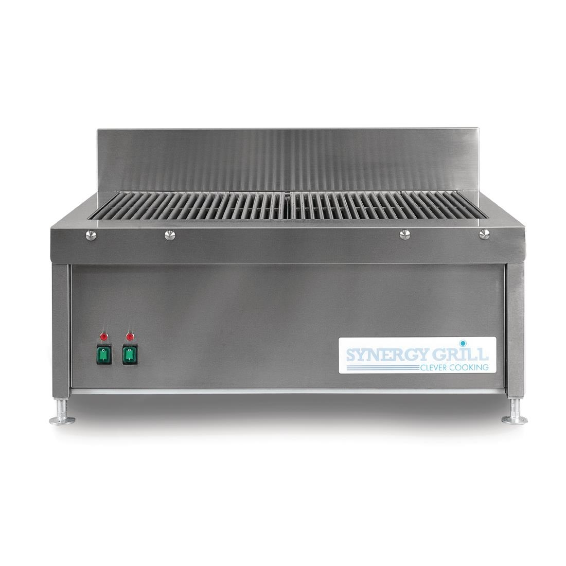 Click to view product details and reviews for Synergy Grill Sg900 Grill Propane Gas.