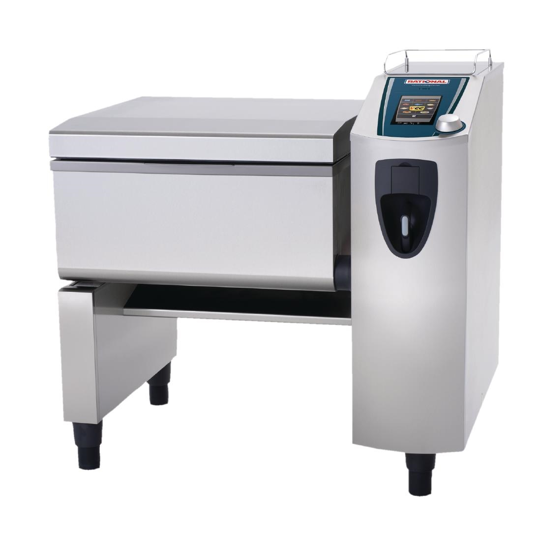 Image of Rational VarioCooking Centre VCC211 Dynamic with Pressure