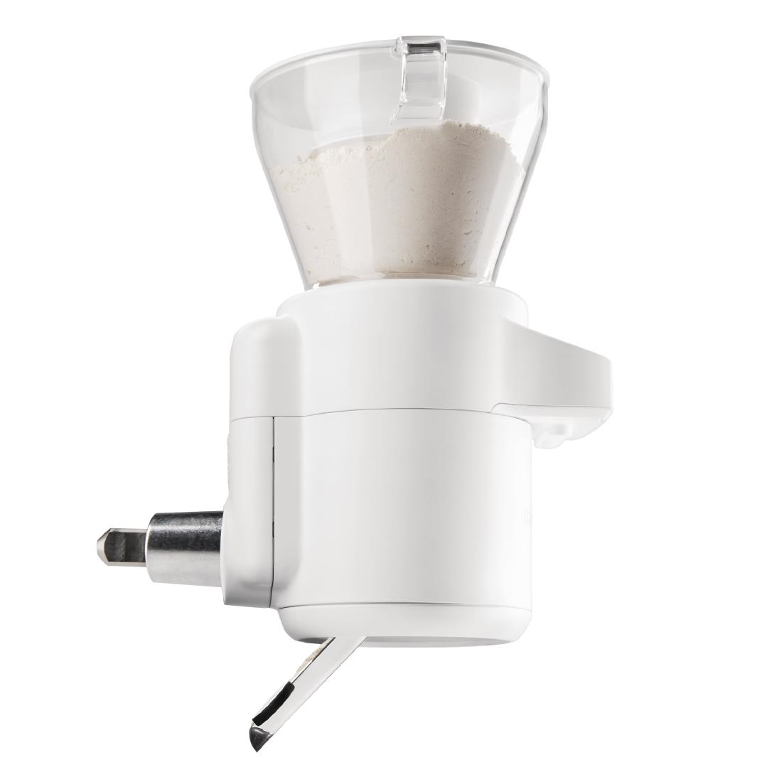 Image of KitchenAid Sifter and Scale Attachment 5KSMSFTA