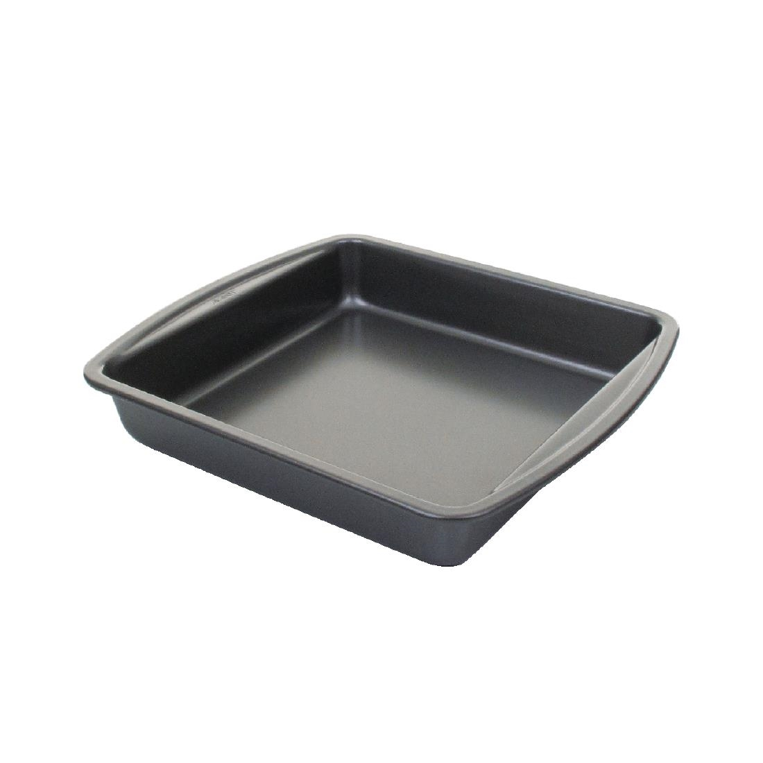 Image of Avanti Non Stick Square Cake Tin 230mm