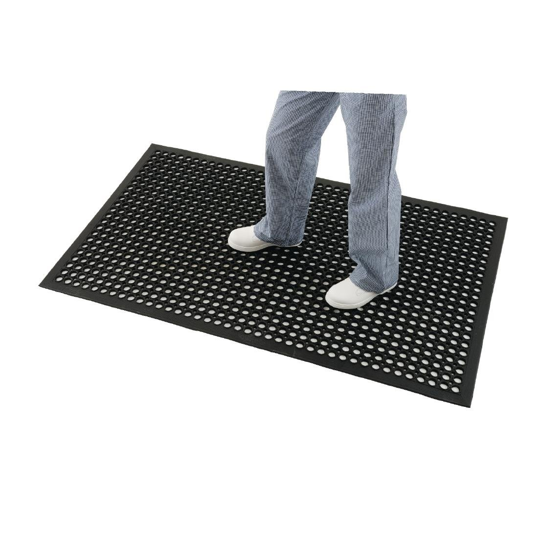 image mat fatigue large anti product stand monoprice mats sit com