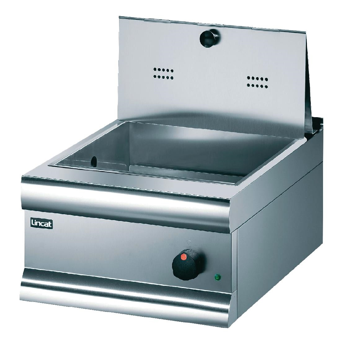 Click to view product details and reviews for Lincat Silverlink 600 Chip Scuttle Cs4.