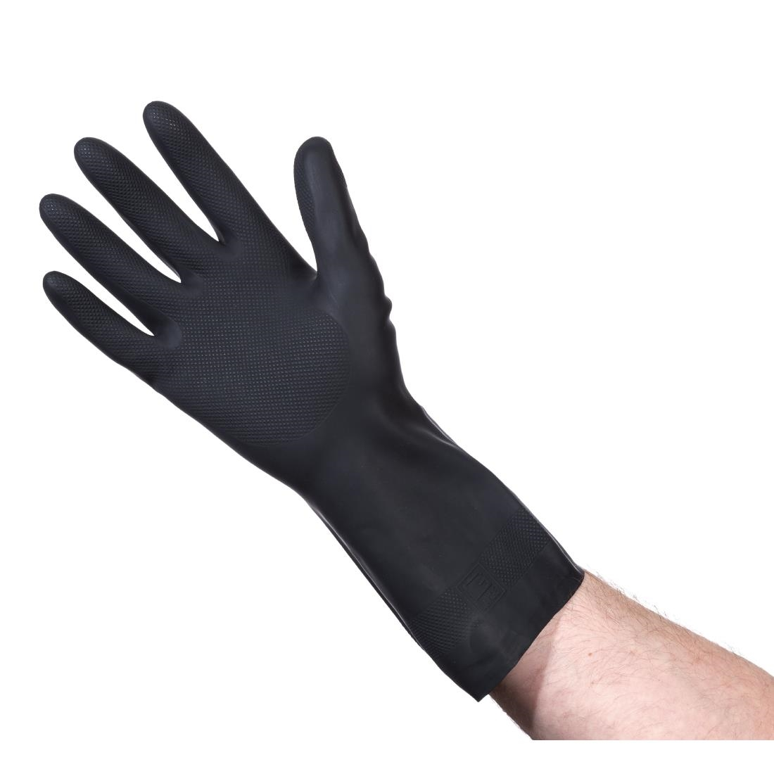 Image of MAPA Cleaning and Maintenance Glove L