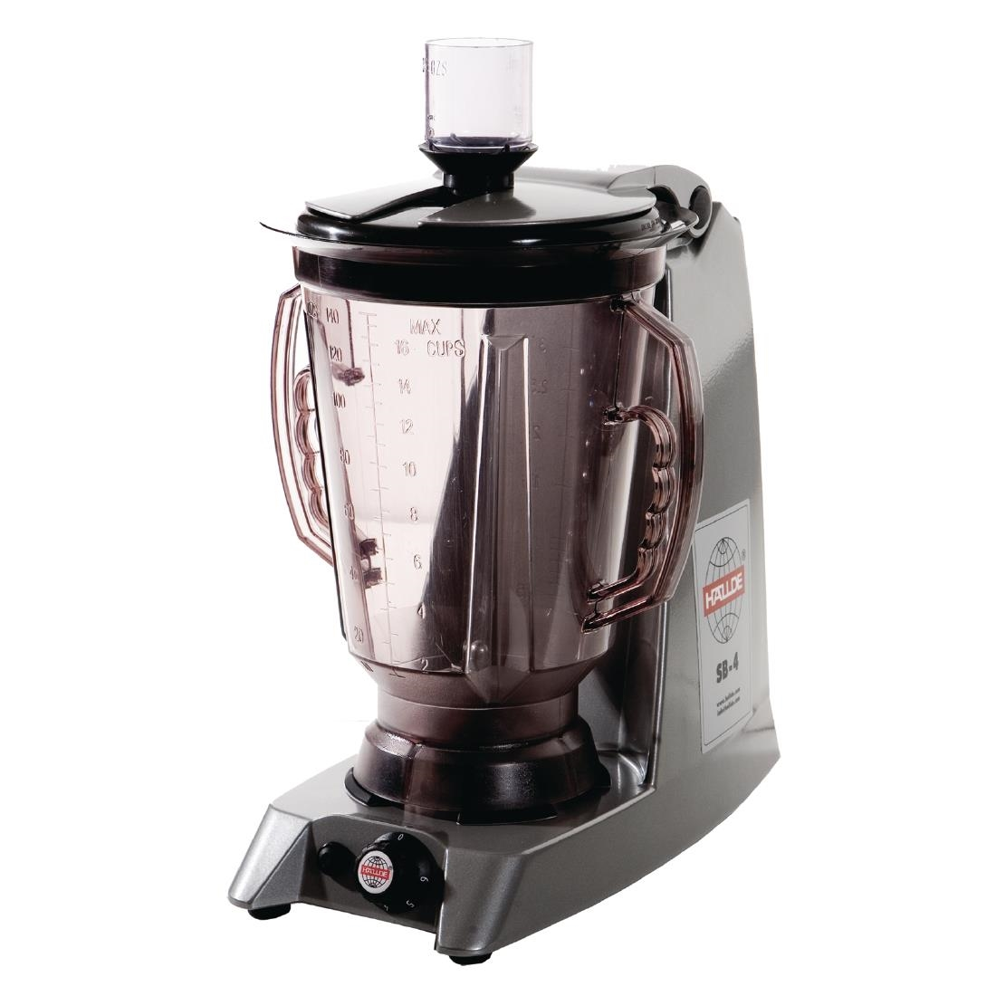 Image of Hallde Kitchen Blender SB-4