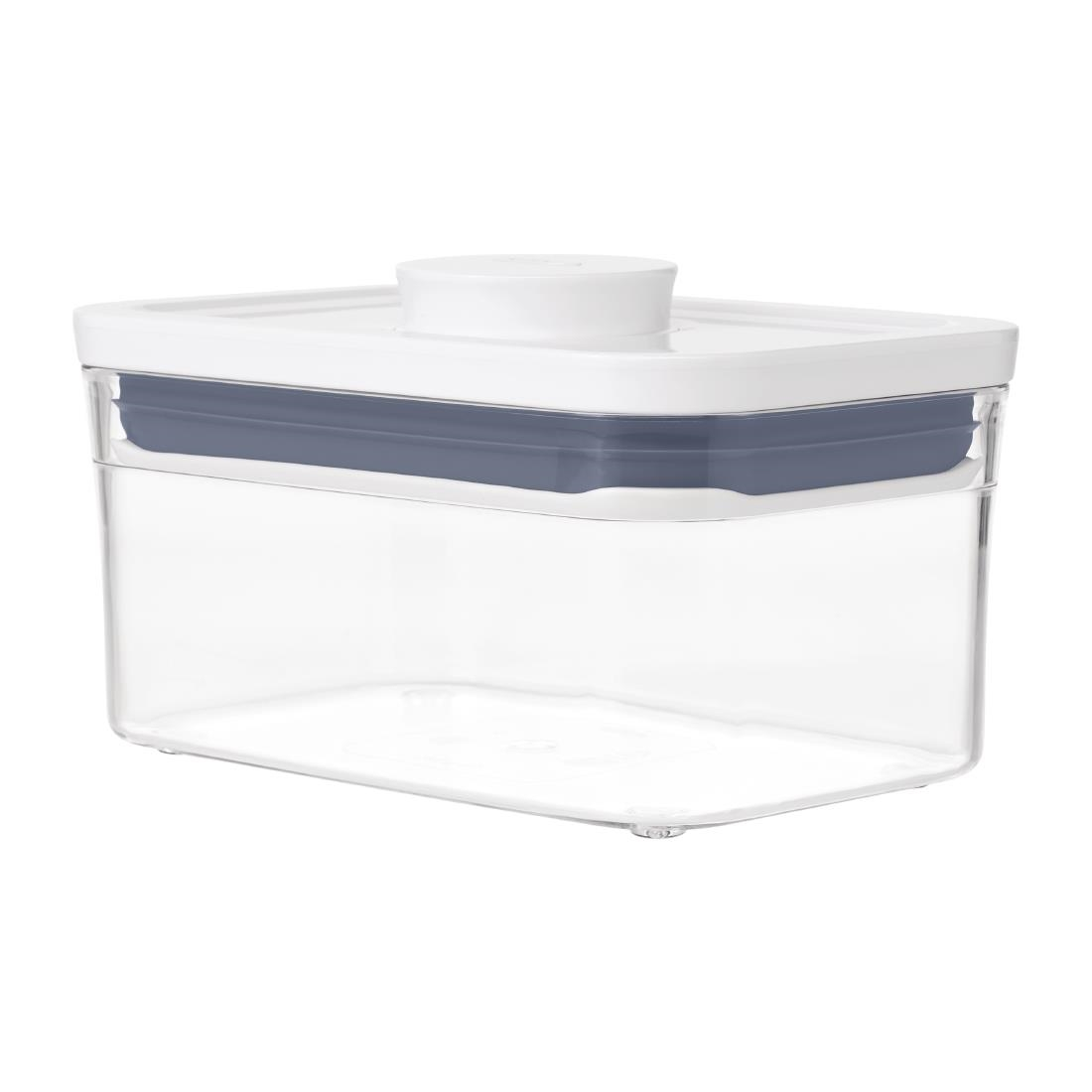 Oxo Good Grips POP Container Rectangle Extra Short