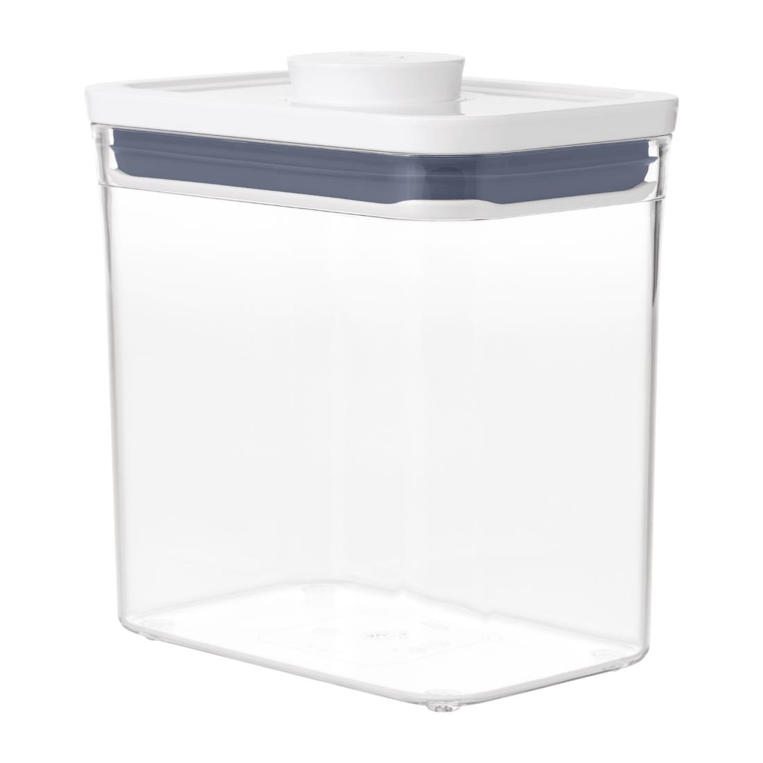 Oxo Good Grips POP Container Rectangle Short