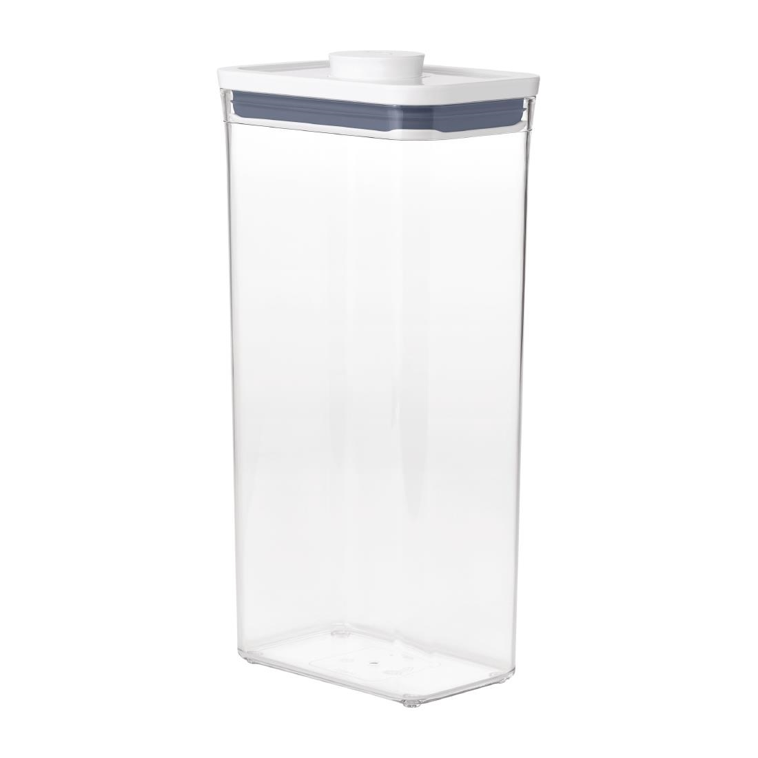 Oxo Good Grips POP Container Rectangle Tall