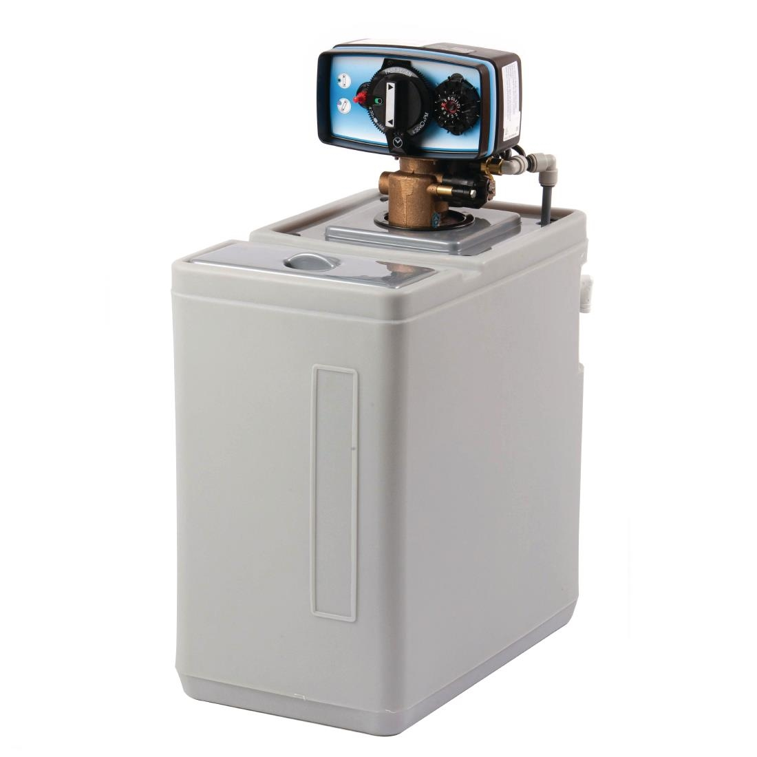 Image of Classeq Automatic External Cold Feed Water Softener WS-Auto