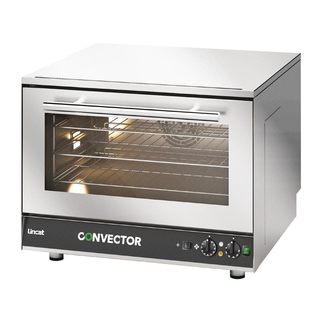 Image of Lincat Convection Oven Convector CO235M