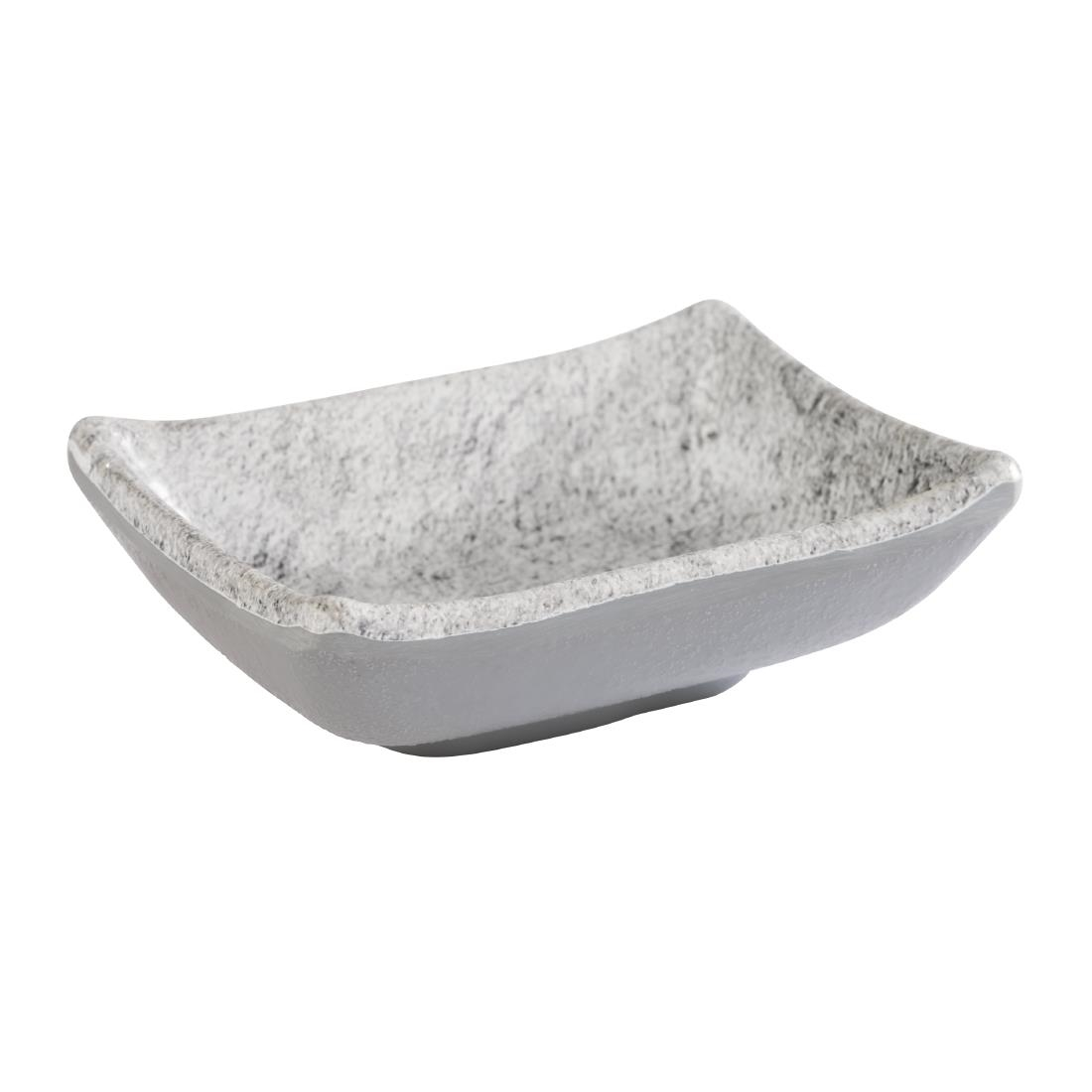 APS Element Squared Dish 90 x 70mm
