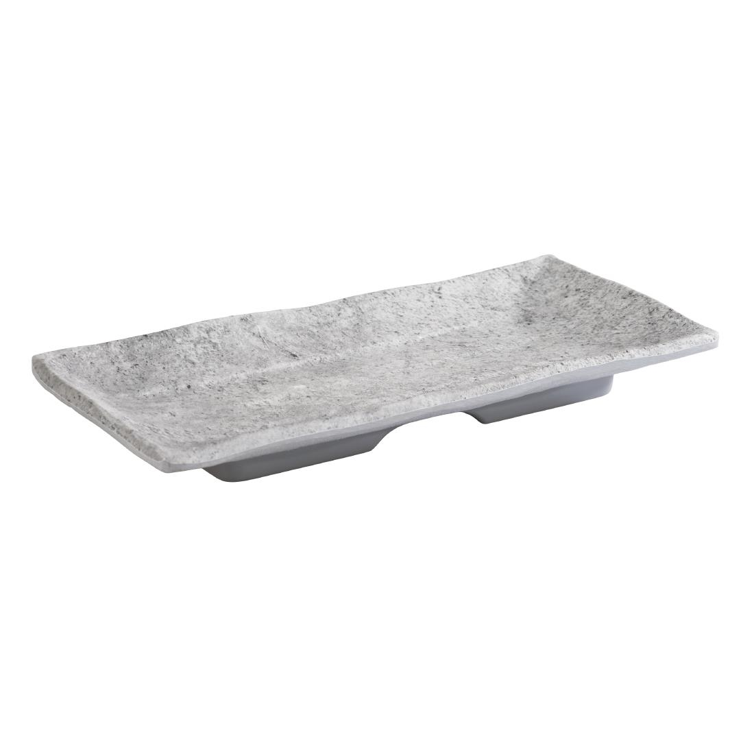 APS Element Rectangular Platter 200 x 95mm