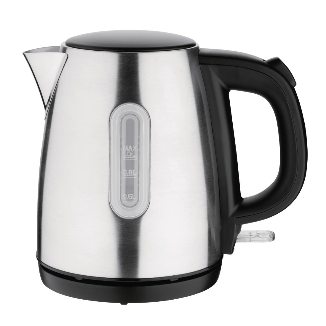 Click to view product details and reviews for Caterlite Stainless Steel Kettle 10ltr.