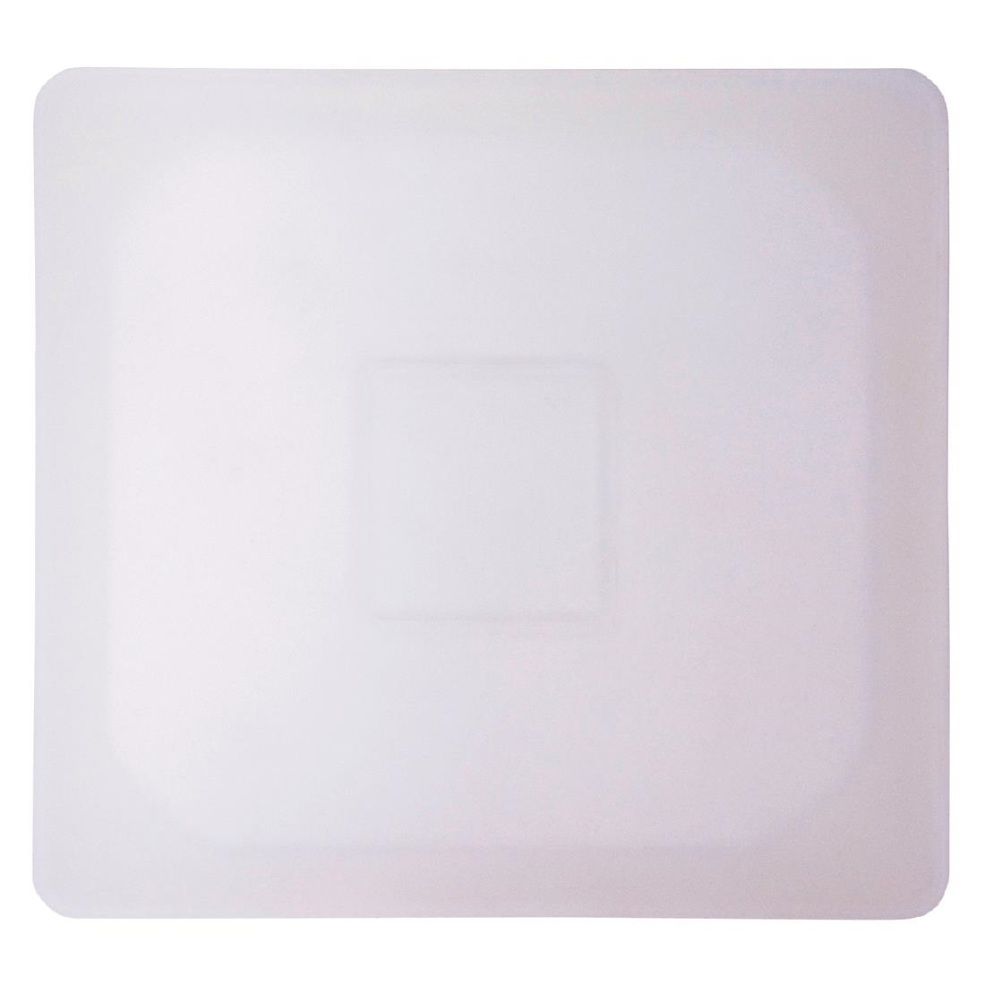 Image of Flexsil Silicone 1/6 Gastronorm Lid Clear