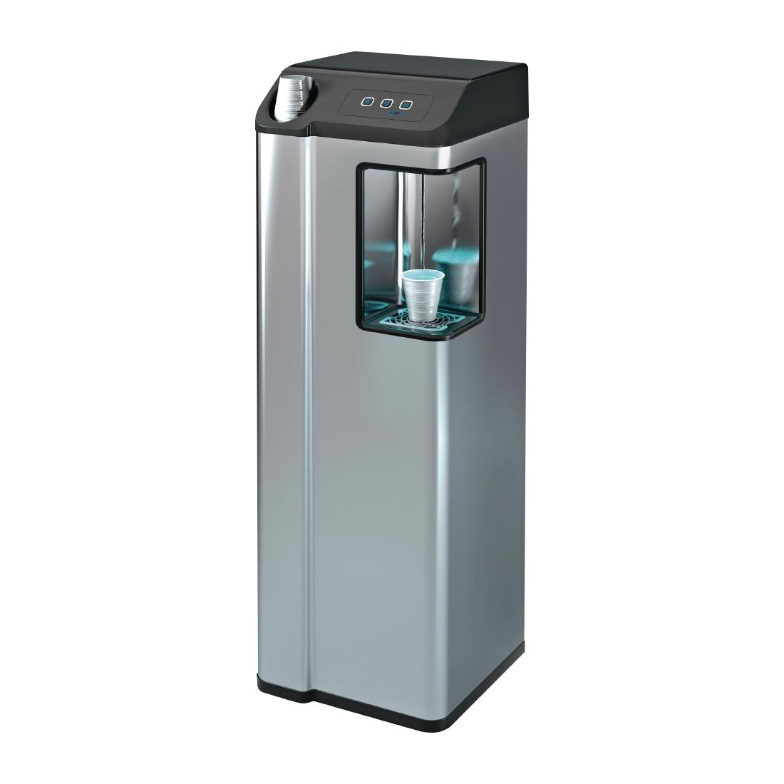Image of Cosmetal Aquality20 Floorstanding Water Dispenser Machine Only