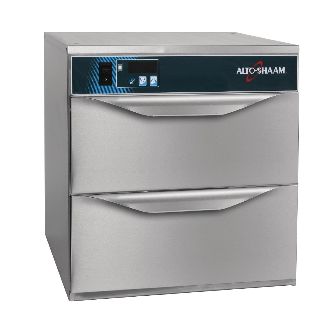 Image of Alto Shaam Two Drawer Warmers 500-2DN