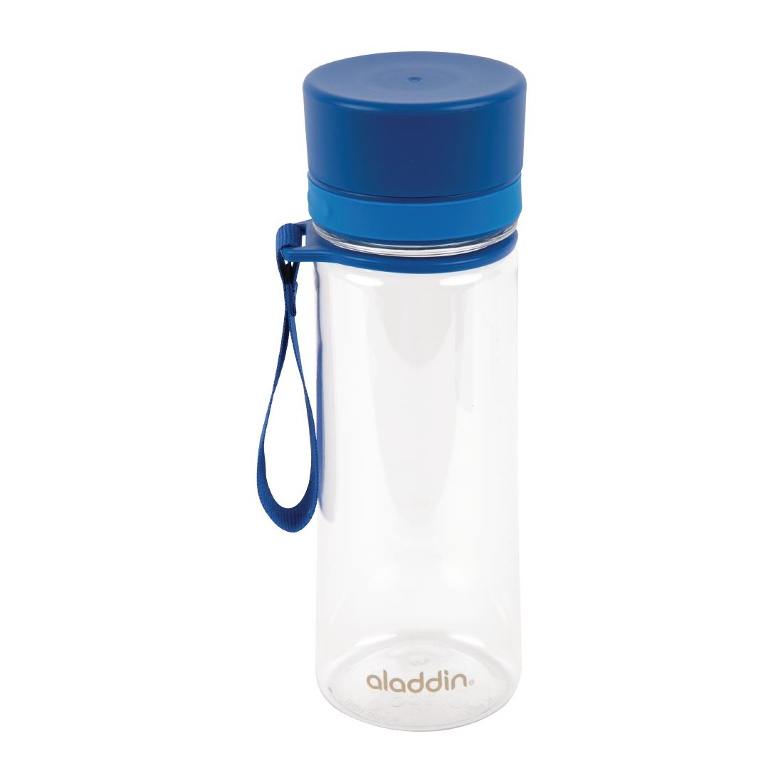 Image of Aladdin Aveo Reusable Water Bottle Blue 350ml / 12oz