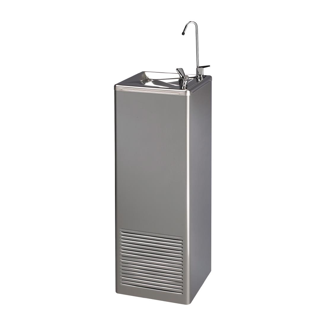 Image of Cosmetal River Freestanding Water Fountain Machine Only
