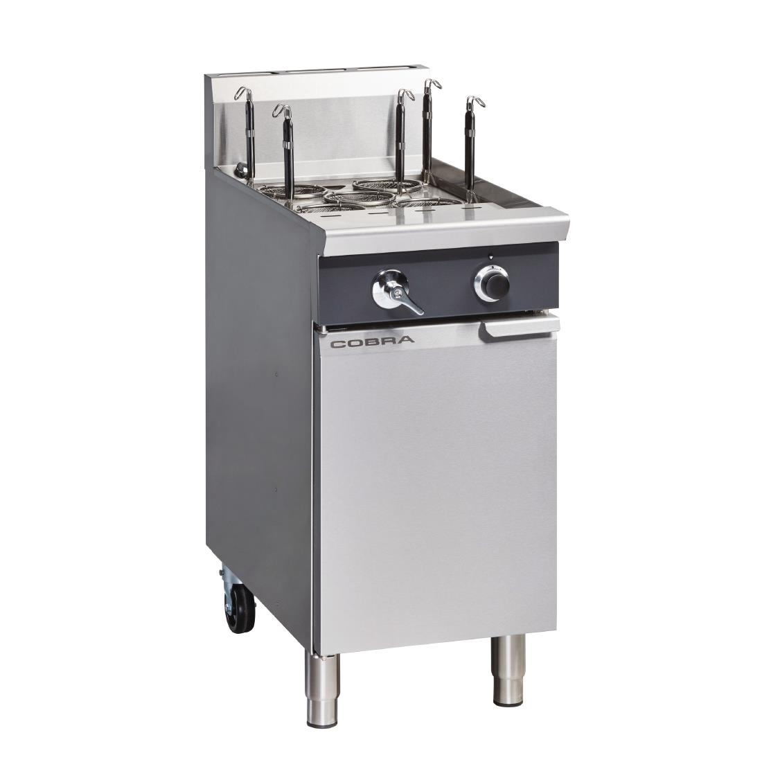 Image of Cobra LPG Noodle Cooker CN4