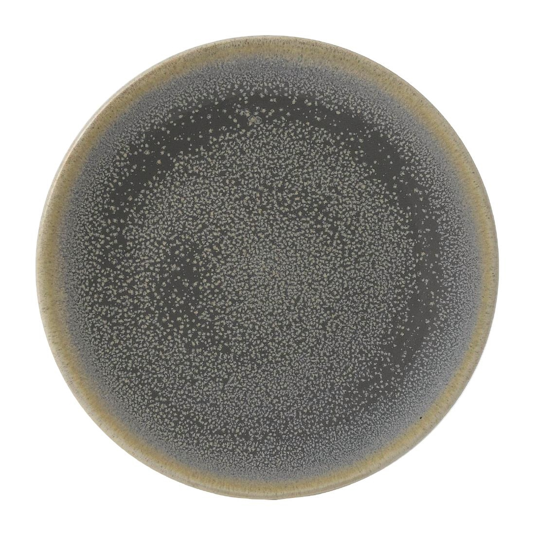 Image of Dudson Evo Granite Coupe Plate 162mm (Pack of 6) Pack of 6