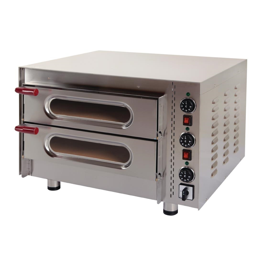 Image of Little Italy Midi Electric Pizza Oven 50/2
