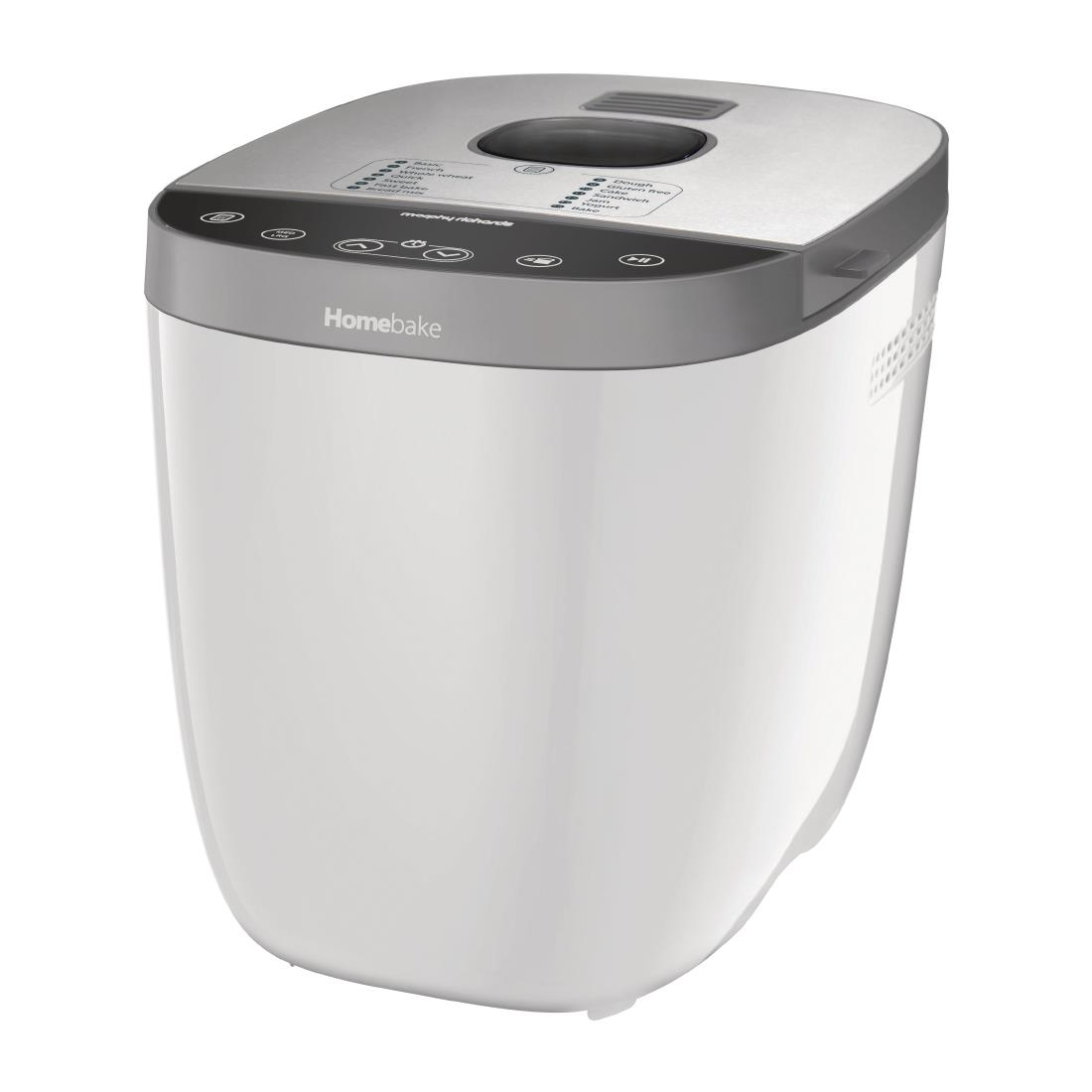 Image of Morphy Richards Homebake Breadmaker 502001