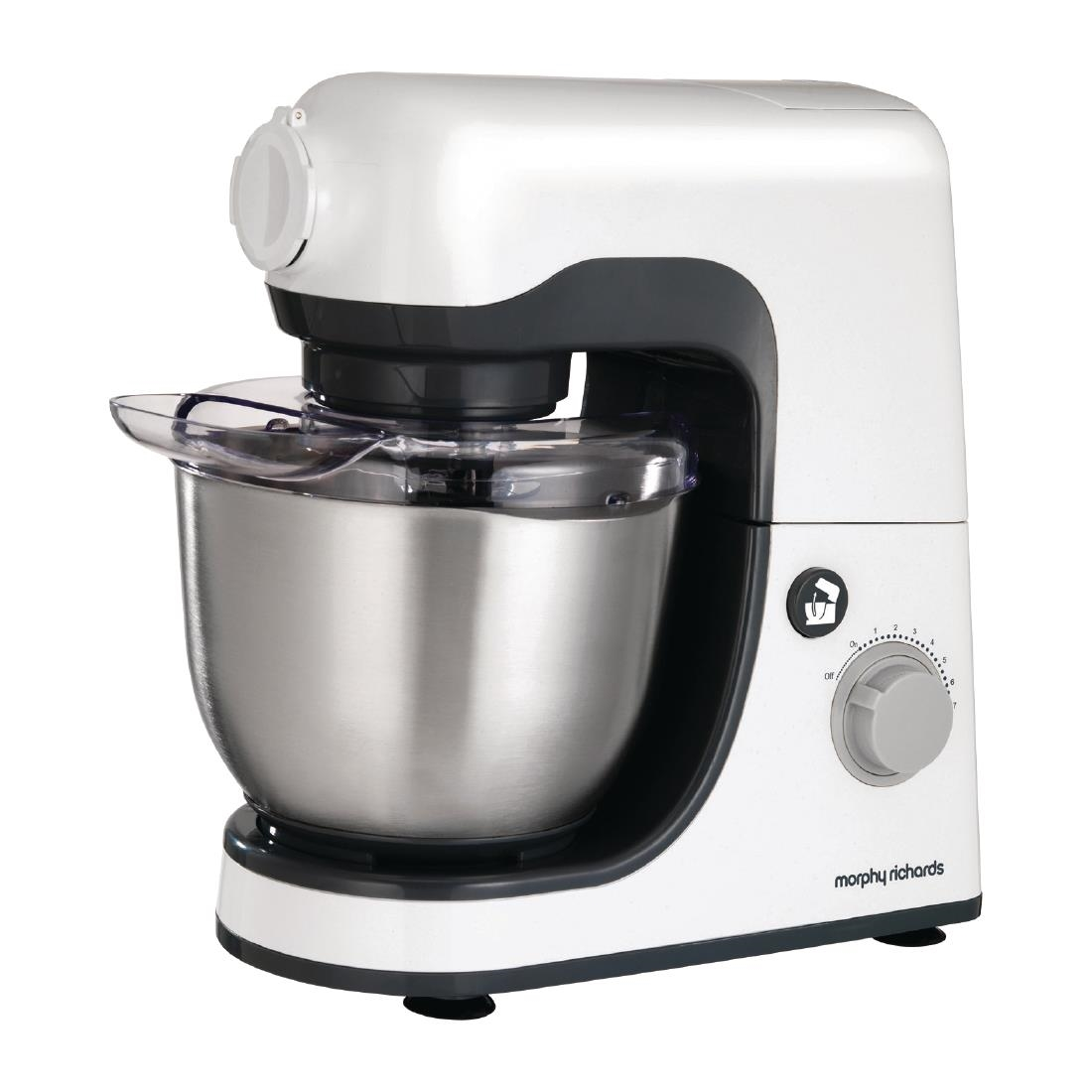 Image of Morphy Richards Stand Mixer 400023