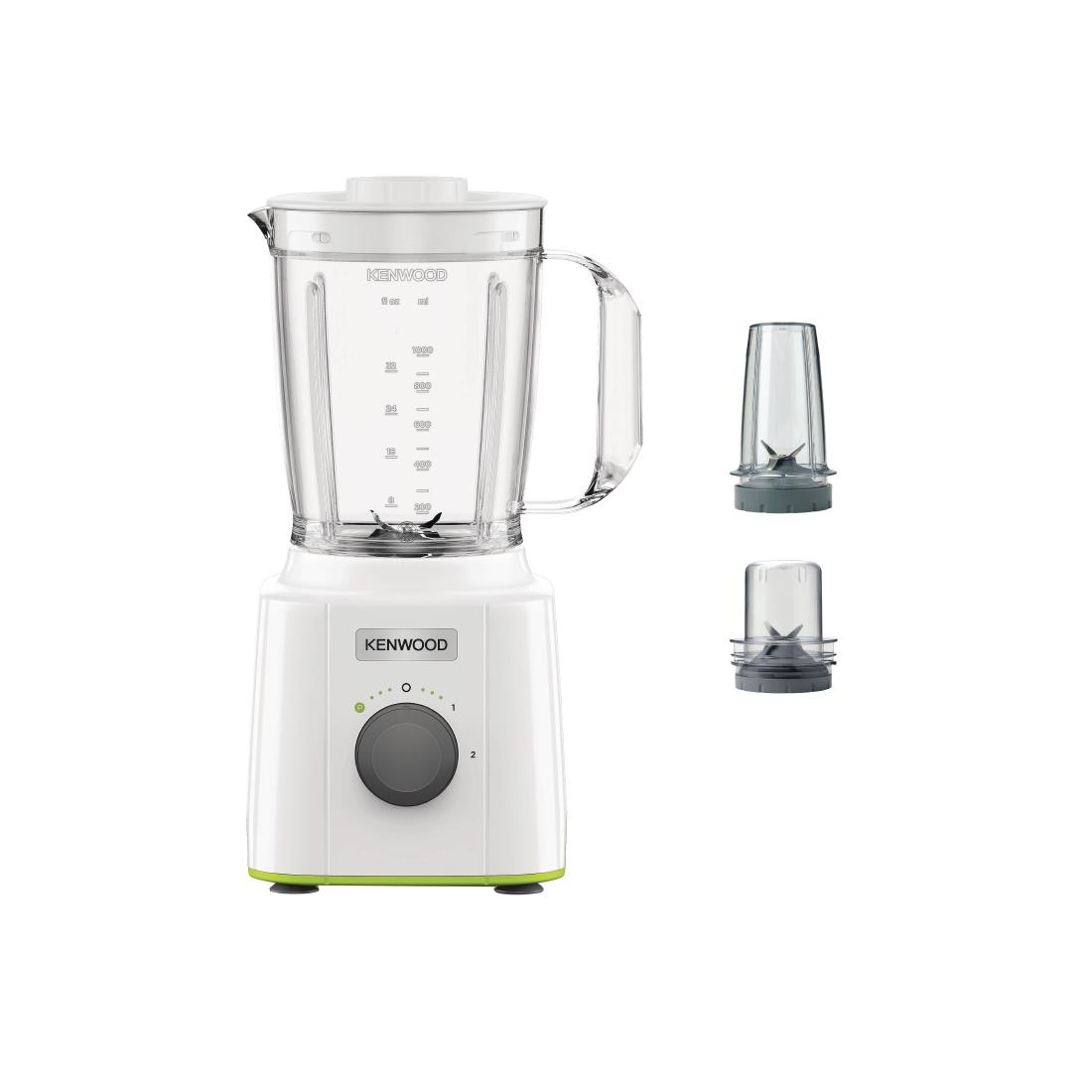 Image of Kenwood Blend-Xtract 3 in 1 Blender BLP31D0WG