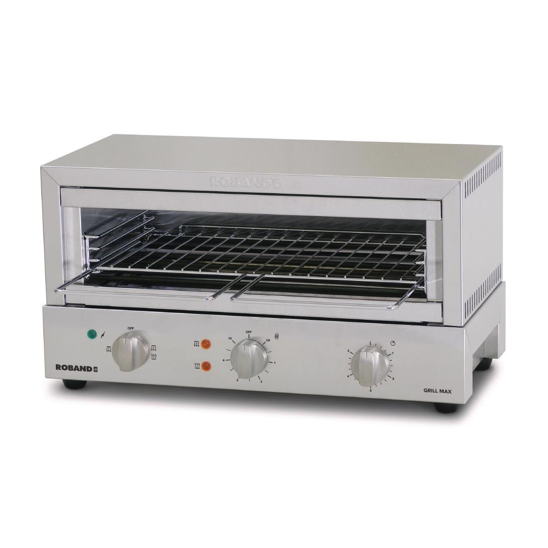 Roband Eco Ray Automatic Toaster Griller