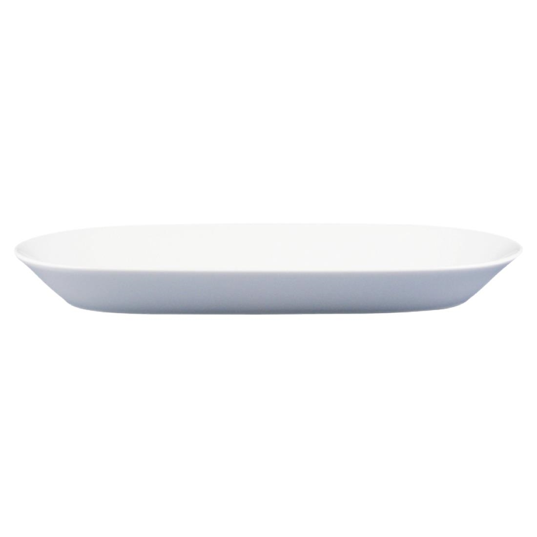 Image of Dudson Flair Rectangular Trays 310mm (Pack of 3) Pack of 3