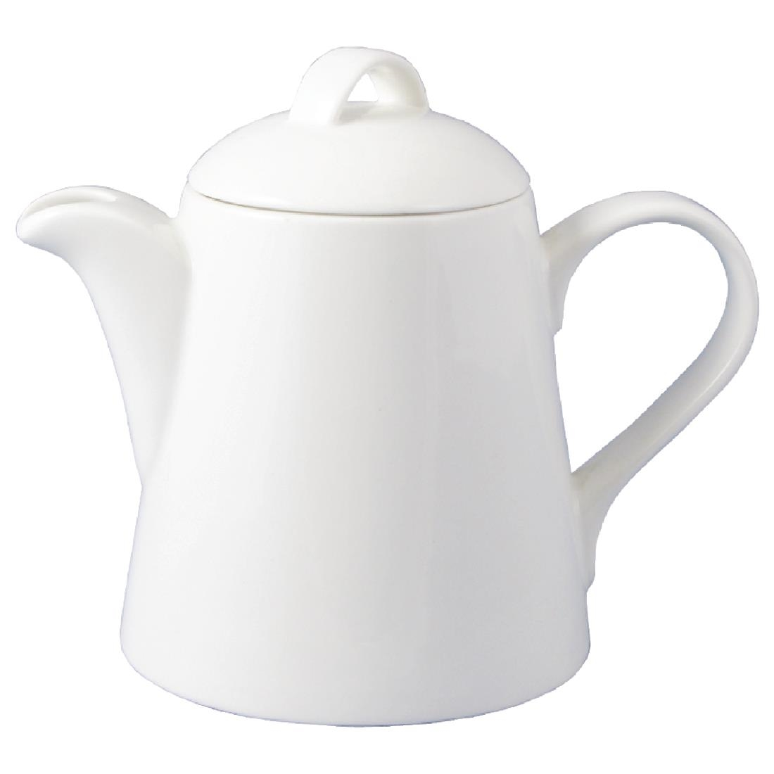 Image of Dudson Classic Beverage Pots 650ml (Pack of 6) Pack of 6
