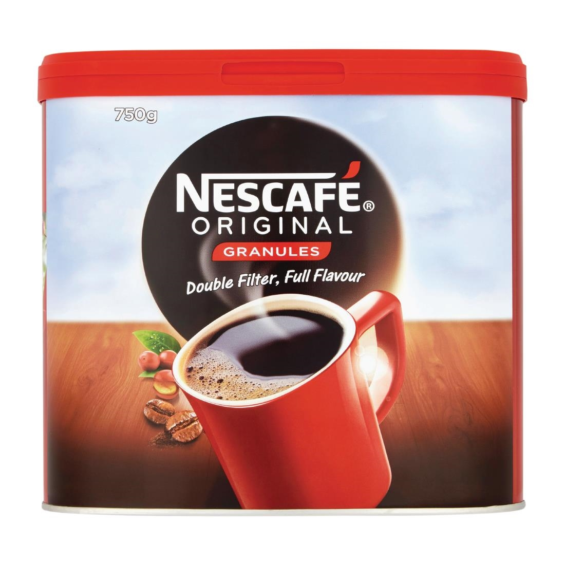 Click to view product details and reviews for Nescafe Original Coffee.