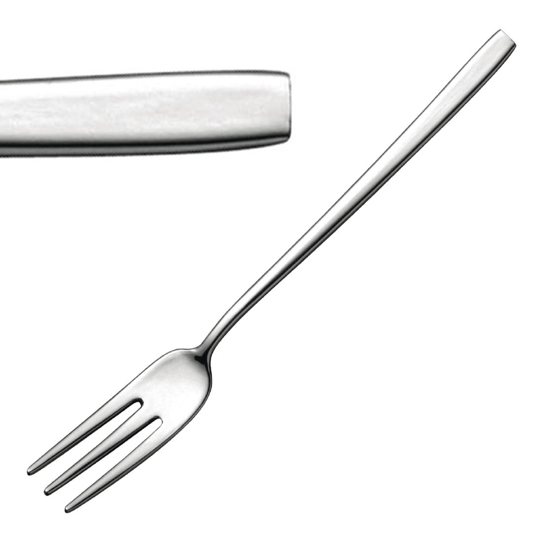 Image of Abert Ego Mini Appetizer Fork (Pack of 12) Pack of 12