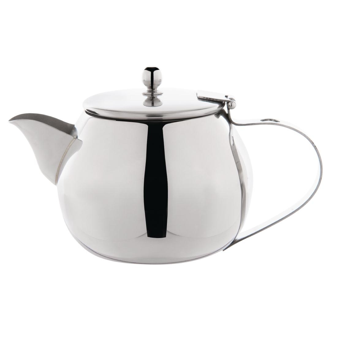 Non Stainless Steel Appliances Olympia Non Drip Teapot Stainless Steel 15oz Gc949 Buy Online