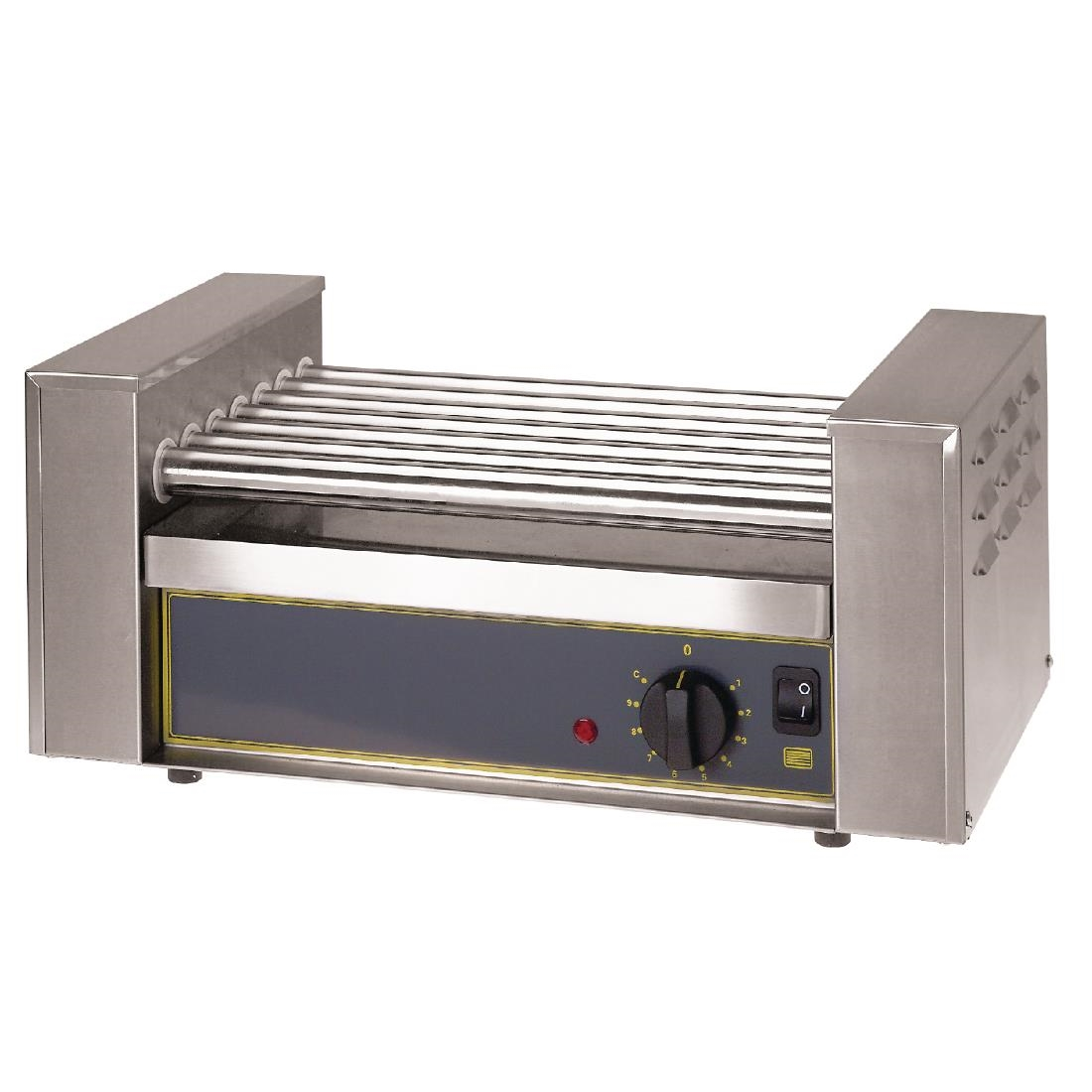 Click to view product details and reviews for Roller Grill Hot Dog Roller Rg7.